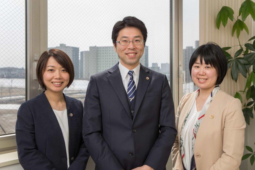 新札幌にお住いの方向けの弁護士による相続の無料相談