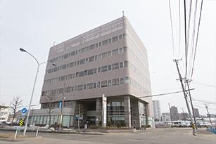 新札幌駅前オフィス